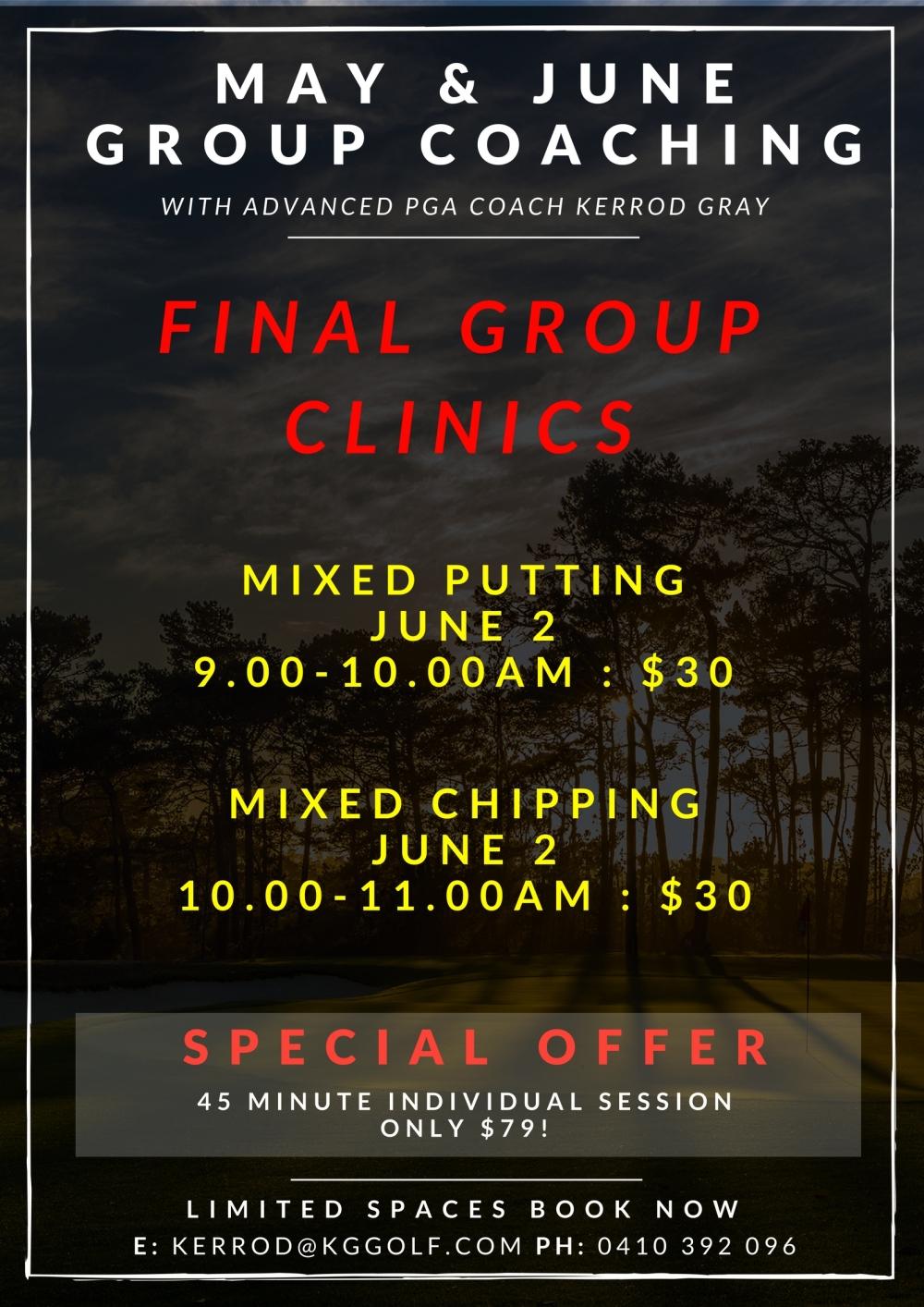 Copy of May June Golf Coaching Clinics (2)